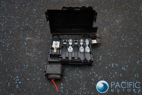 small resolution of battery fuse box 3w0937550a oem bentley continental gt 2007battery fuse box 3w0937550a oem bentley continental gt 2007 st pacific motors