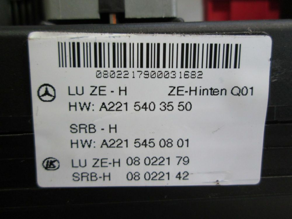 medium resolution of s550 fuse box