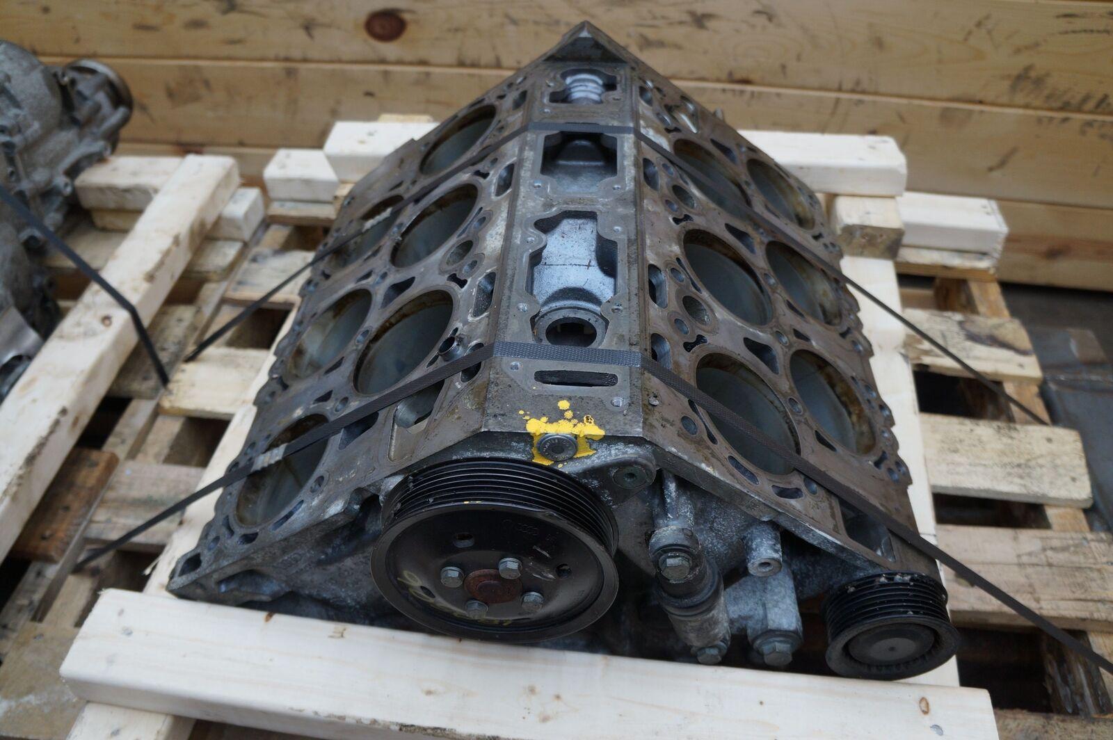 Bentley W12 Engine Block Karmashares Llc Leveraging Diagram 60l Cylinder Crank Case