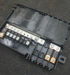 battery pre fuse box block assembly  [ 1600 x 1067 Pixel ]