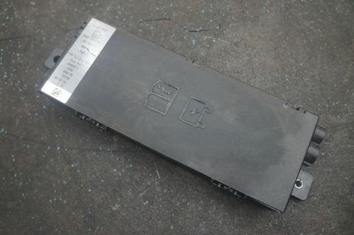 small resolution of battery pre fuse box block assembly ex5314516cb oem jaguar f type 2015