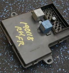 cadillac xlr fuse box location wiring diagram centrebody control module fuse box 25879086 oem chevy corvette [ 1600 x 1064 Pixel ]