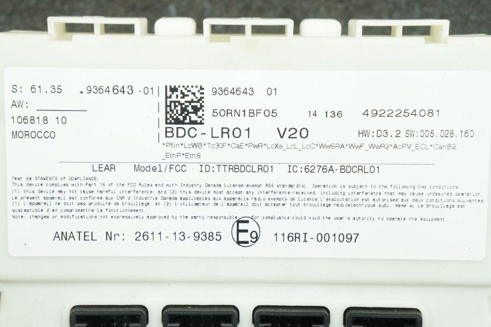 medium resolution of bmw i3 fuse box wiring diagram centre bmw 540i fuse box bmw i3 fuse box