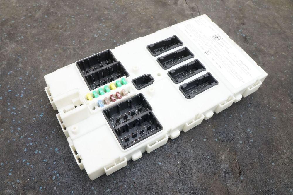 medium resolution of body power computer control module fuse box ecu 61359364643 bmw