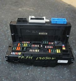 front body control module fuse box block 61356823587 bmw f12 6 series [ 1600 x 1064 Pixel ]