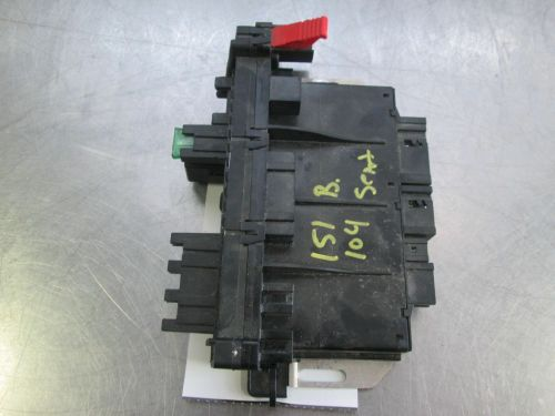 small resolution of sl500 fuse box