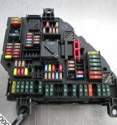 rear trunk power distribution fuse box  [ 1600 x 1200 Pixel ]
