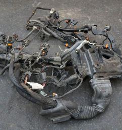 3 6l v6 engine wiring wire harness 94660700504 oem porsche  [ 1600 x 1067 Pixel ]