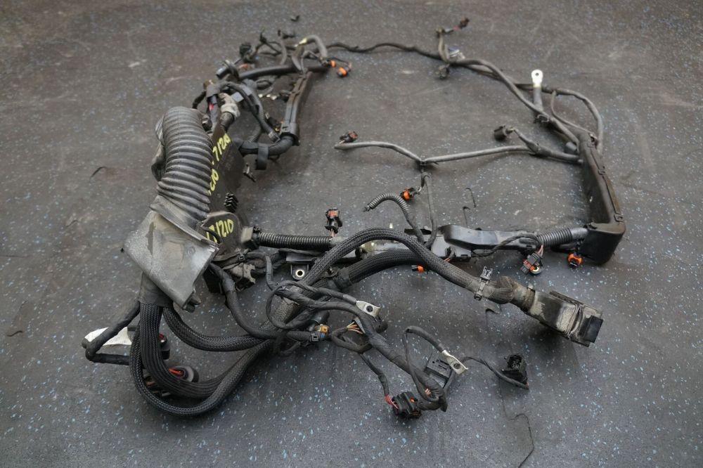 medium resolution of 3 6l v6 ms4620 engine wire harness 94860716500 oem