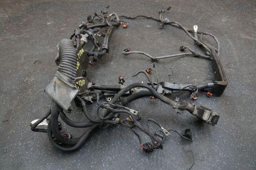 small resolution of 3 6l v6 ms4620 engine wire harness 94860716500 oem