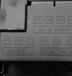 porsche cayenne  fuse box [ 1600 x 1067 Pixel ]