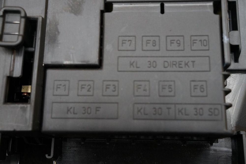medium resolution of porsche cayenne  fuse box