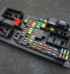 body processor control module fuse box  [ 1600 x 1067 Pixel ]