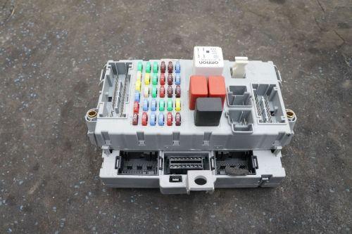 small resolution of dash fuse box relay body control module 229377 246624 ferrari california 2010