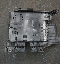cayenne fuse box [ 1600 x 1064 Pixel ]
