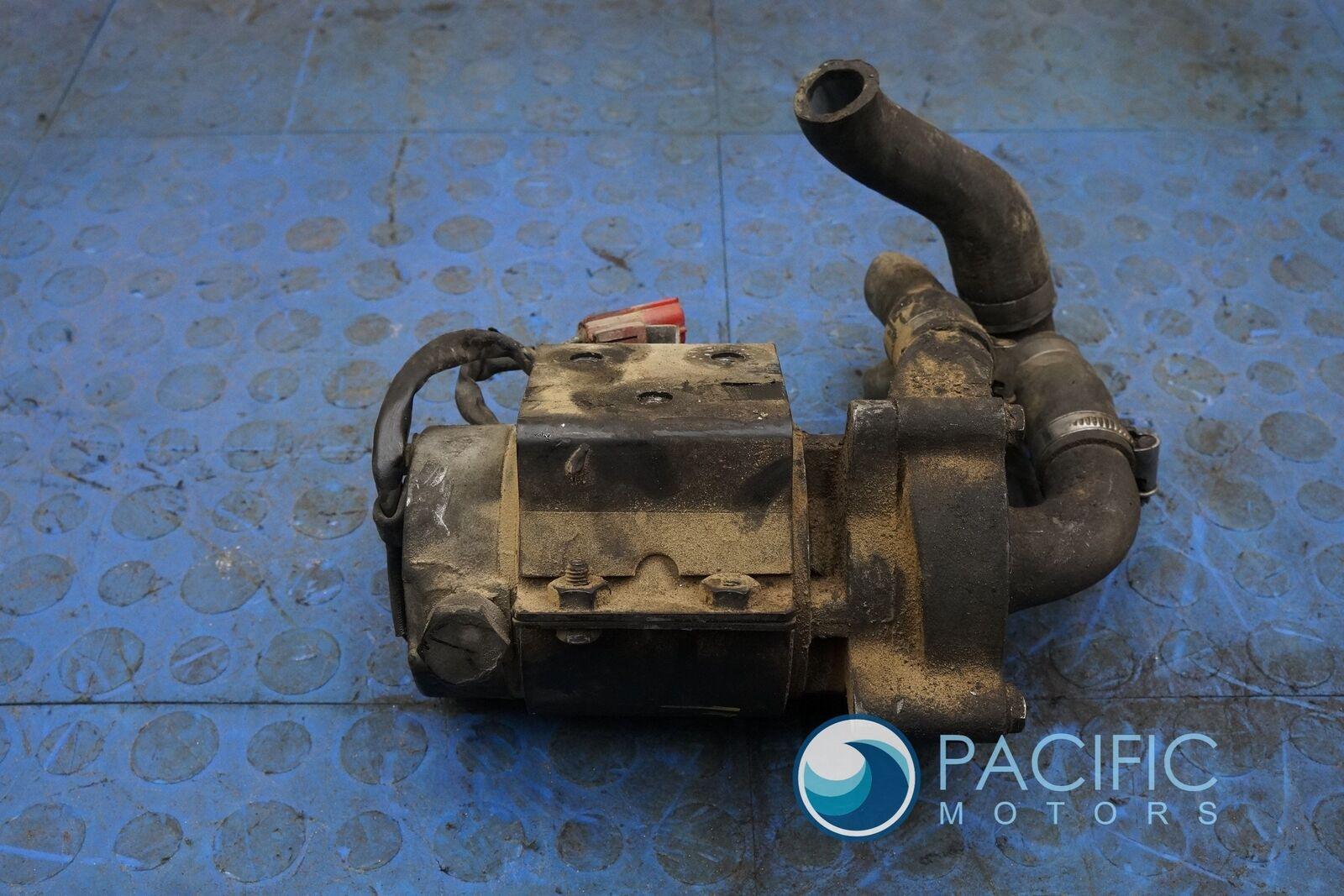 Intercooler Charge Air Water Coolant Pump Pf30955pa Bentley Arnage