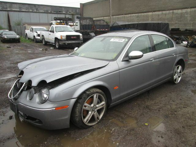 Steering Column Assembly C2P25507 Jaguar S Type 2003 08