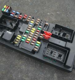 fuse box processor wiring diagram forward body processor computer control module fuse box c2d20176 oem jaguar [ 1600 x 1067 Pixel ]