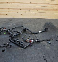 engine wire wiring harness 3 0l 95860701030 porsche  [ 1600 x 1067 Pixel ]