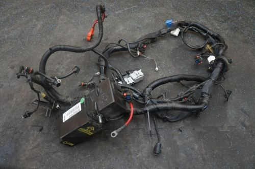small resolution of engine wire wiring harness headlamp to dash 4865429ab plymouth prowler 2000 2002 pacific motors