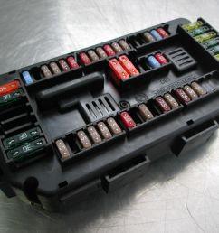 power distribution fuse box block 61149337879 bmw 428i f32 2014 16 [ 1600 x 1200 Pixel ]