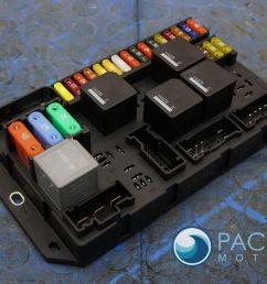 rear quarter fuse box block aw9314a073bc jaguar xj xjl x351 2011 [ 1600 x 1067 Pixel ]