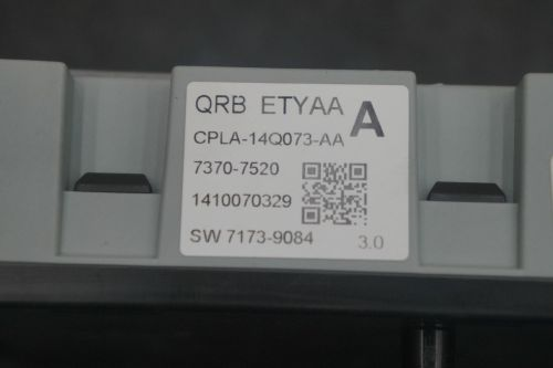 small resolution of engine fuse box junction block c2d23644 cpla14q073aa oem jaguar f type