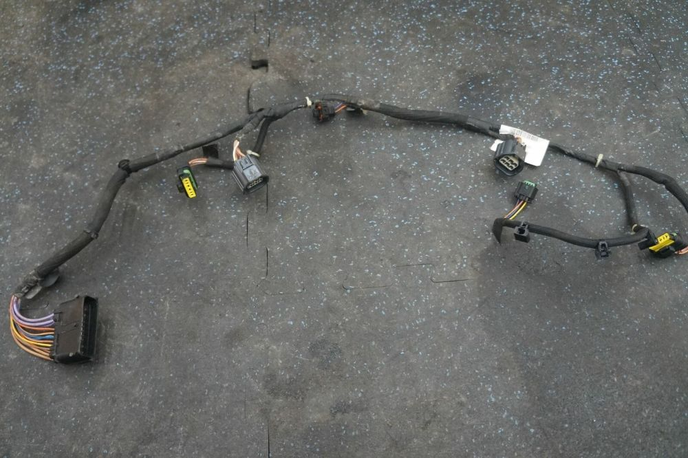 medium resolution of fuel tank pump wire wiring harness
