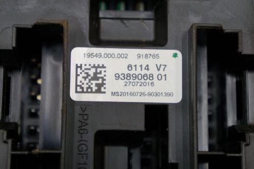 small resolution of fuse box control module ecu ecm bcm 61149389068 oem bmw 328i