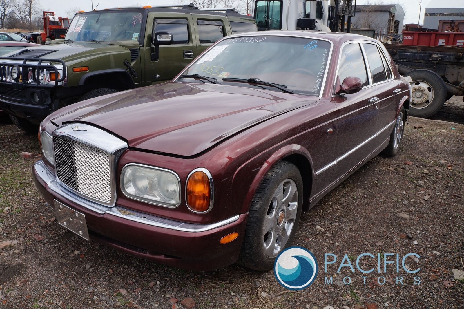 2001 Bentley Arnage Fuse Box Location Schematic Diagrams Wiring Diagram Trusted Car Sedan Red Qx4