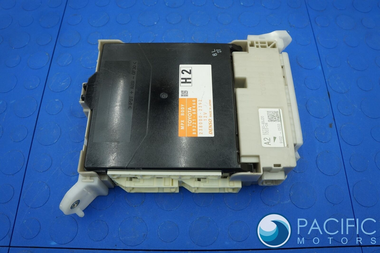 hight resolution of lexu rx450h fuse box