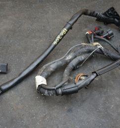 starter alternator wire wiring harness  [ 1600 x 1067 Pixel ]