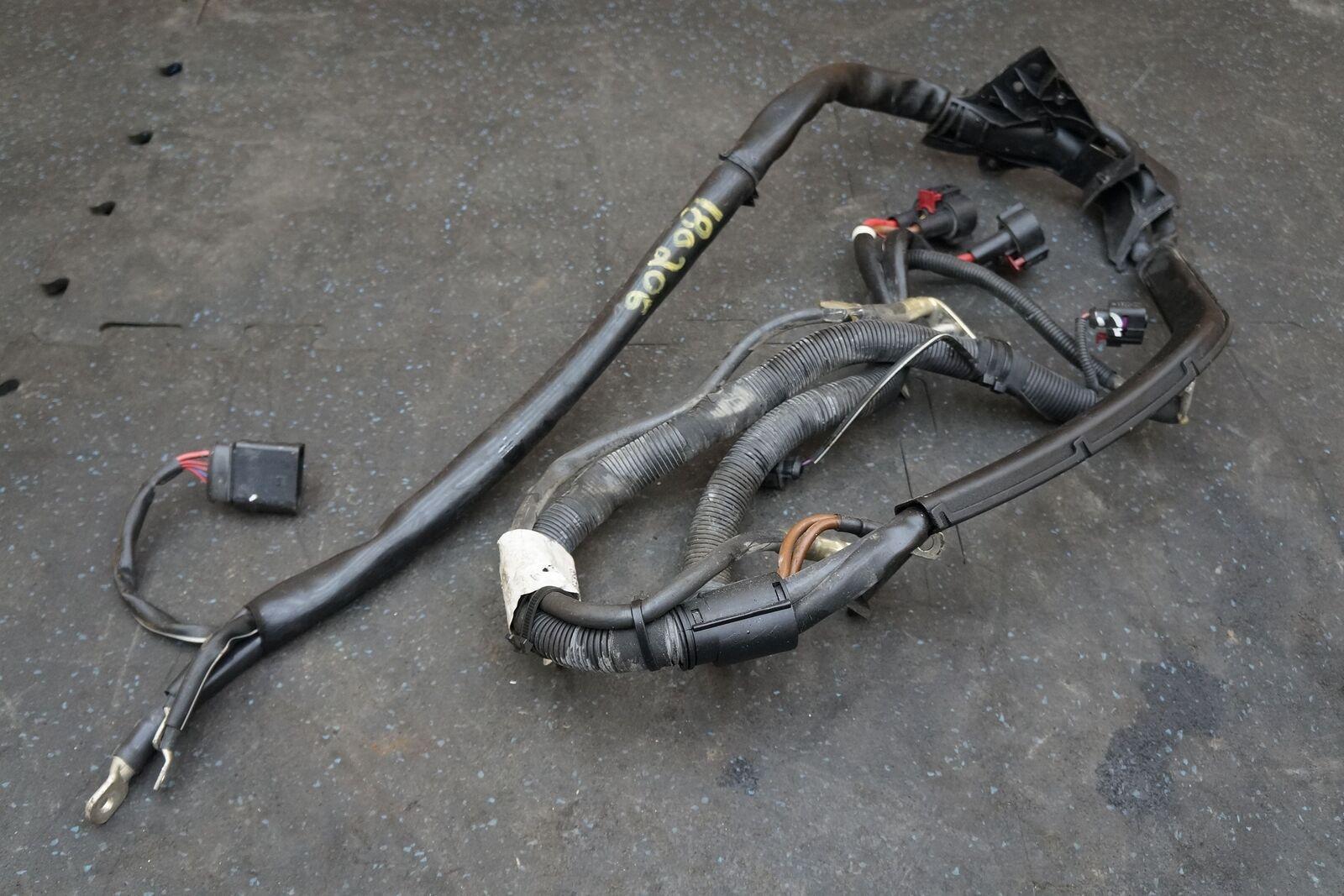 hight resolution of starter alternator wire wiring harness