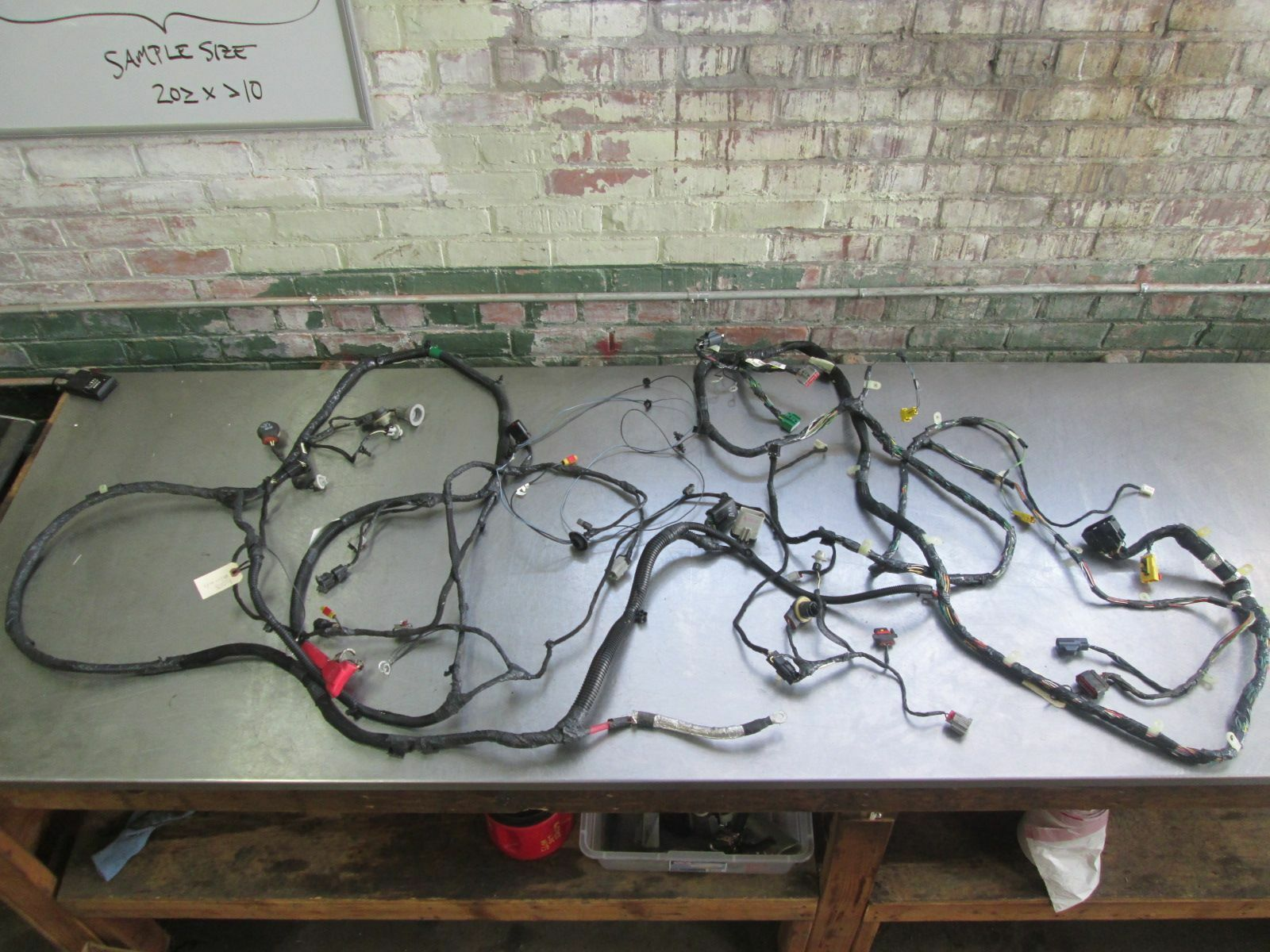 hight resolution of body wiring wire harness