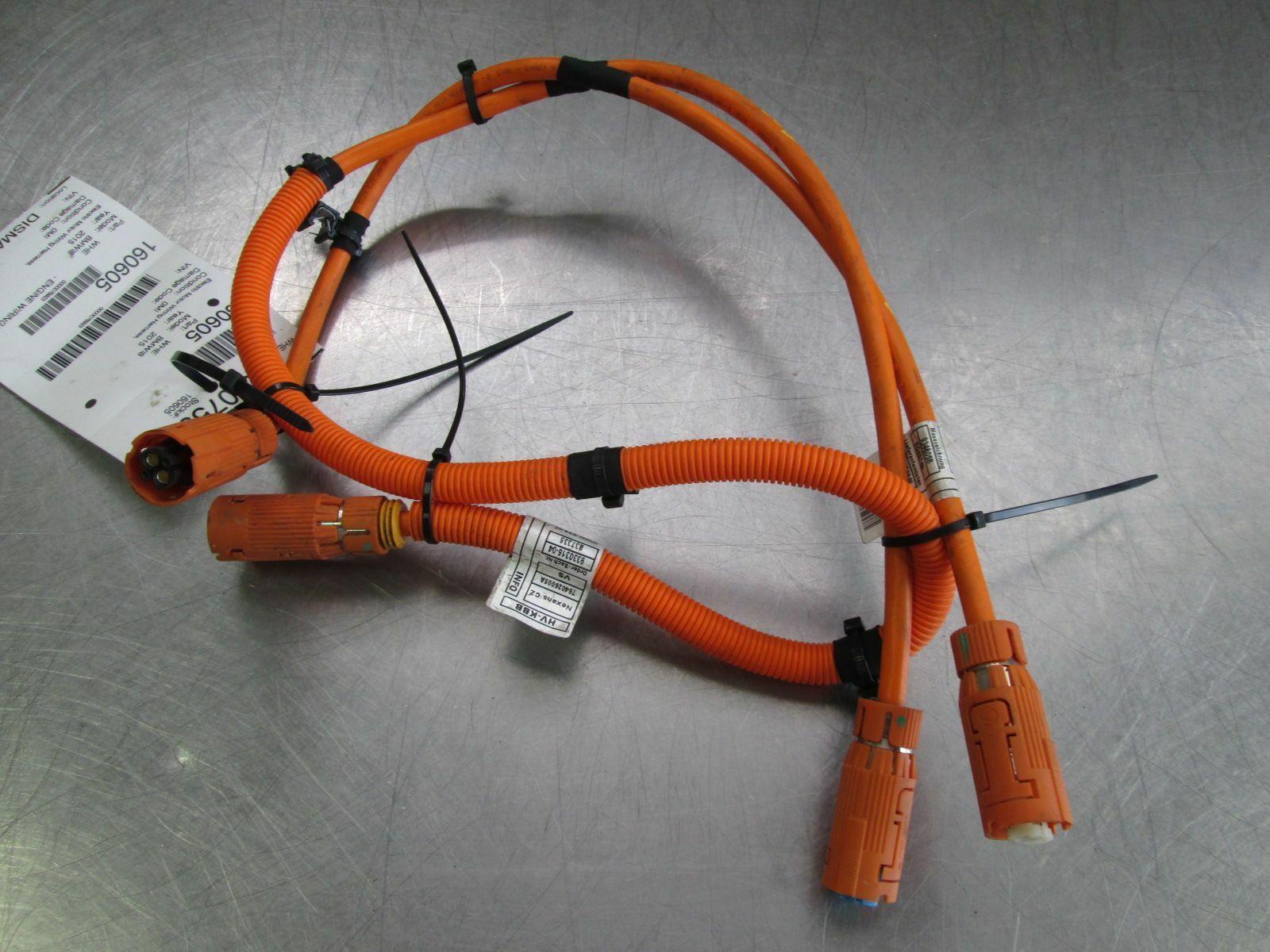 Bmw X5 Wiring Harness Problems