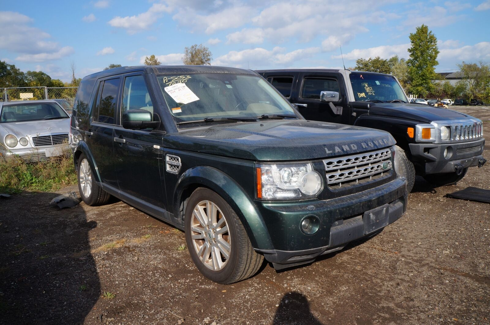sale tonbridge land rover discovery watch for landrover kent hse youtube in