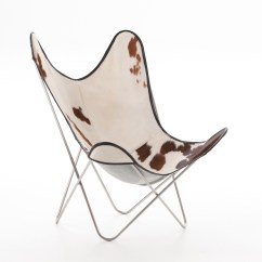 Airborne Butterfly Chair High Seat Beach Aa By Kuhfellbezug