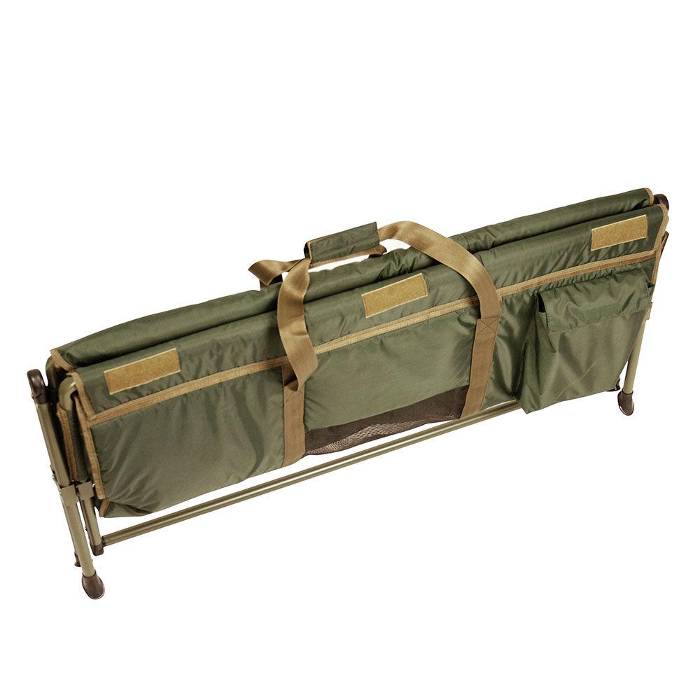 tapis de reception carpe mack2 accurate carp cradle