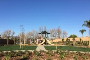 Briarwood Wildomar HOA Playground