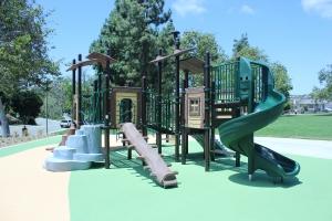 Nature Themed City of Laguna Niguel Seminole Park