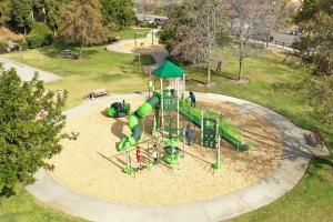 City of San Marcos Summerhill Park