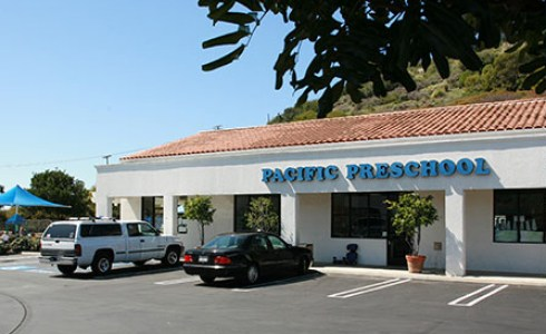 Contact Pacific Preschool & Kindergarten | Laguna Niguel