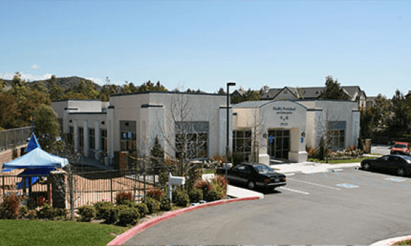 Pacific Preschool of Ladera Ranch