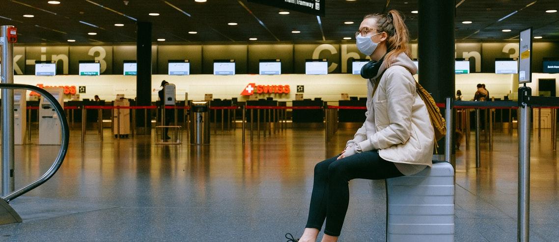Coronavirus precautions UAE