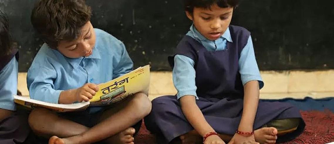 Room to Read Literacy Program