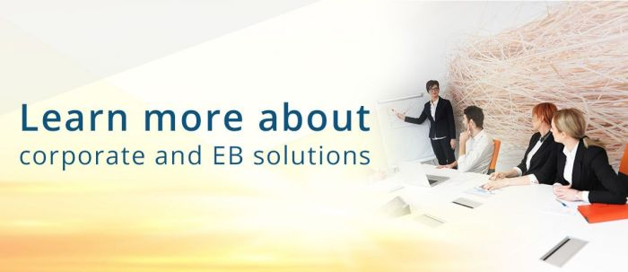 Business insurance banner