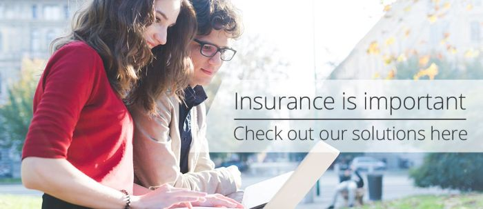 Health insurance for couples banner