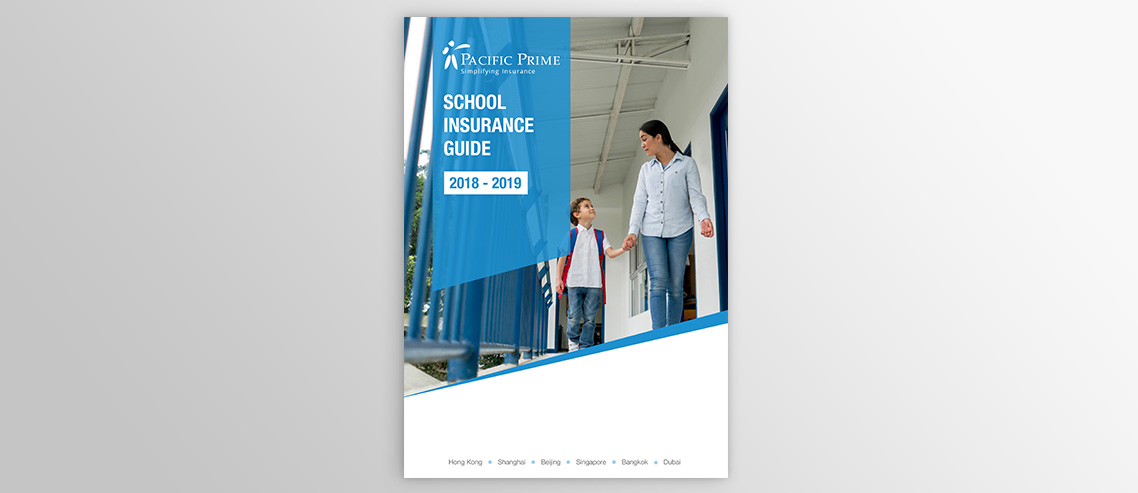 Why should you secure school insurance via a broker?