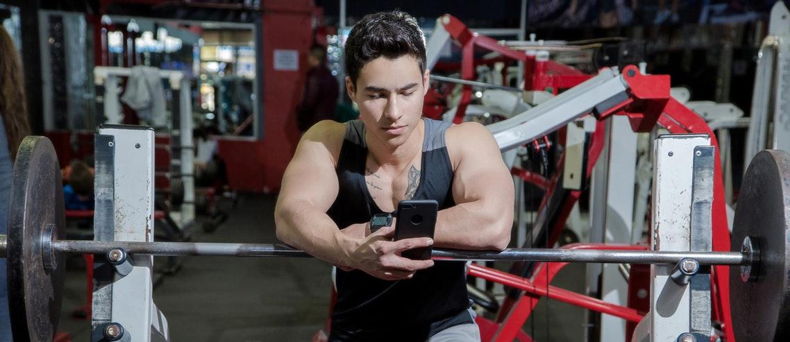gym membership hong kong