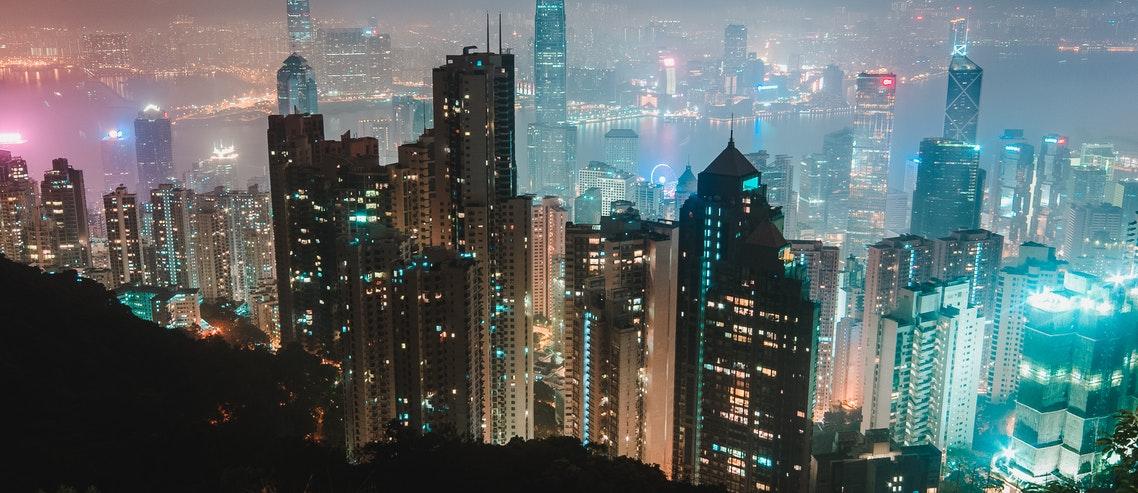 Hong Kong liveability ranking